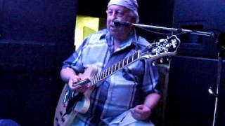 Peter Green & Friends - Long Grey Mare - Moles Club Bath - September 2009