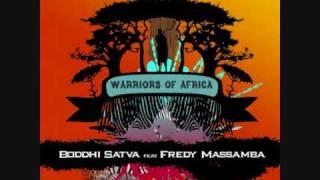 Boddhi Satva feat. Fredy Massamba - Warriors Of Africa (Dj Le Saint Remix)