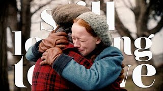 ► still learning to love | Anne and Gilbert (3x03)
