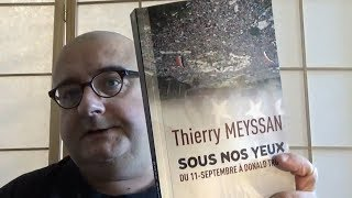 Sous nos yeux (Thierry Meyssan)