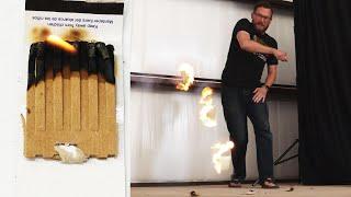 Making Surprisingly Effective Match Bangs