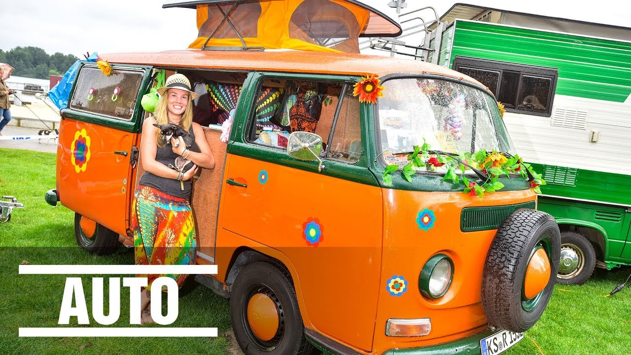 vw bulli treffen der hippie bus kommt nach wolfsburg. Black Bedroom Furniture Sets. Home Design Ideas