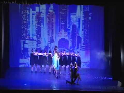 NEW YORK NEW YORK CABARET SHOW!!!!!!