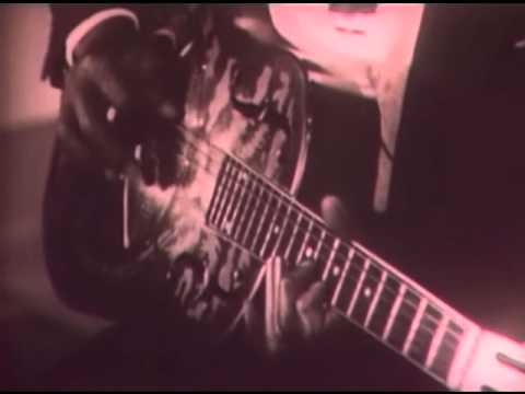 Son House - Preaching the Blues 1967