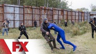 The Walking Dead 7 Sezon 16 Blm Kamera Arkas