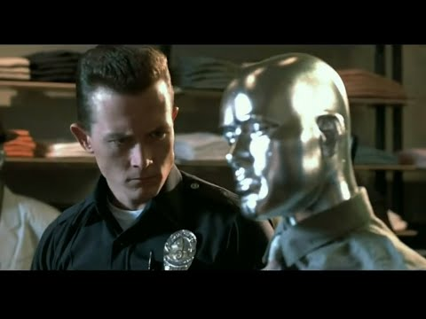Terminator 2: Judgment Day   Critically Quick Movie Review