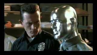 Terminator 2 Judgment Day | Critically Quick Review