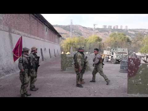 Şamil-İlker-Gürkan Sat'a Kabul Töreni