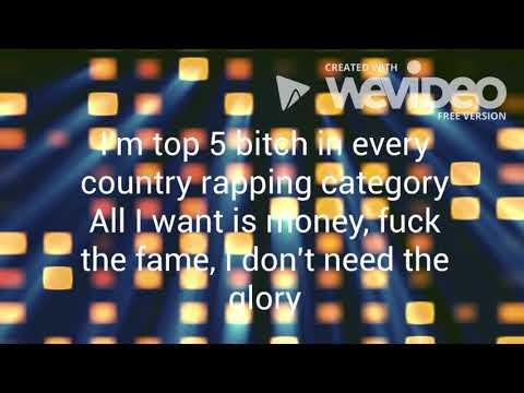 Dirty Hat (Lyrics) by Upchurch ft Bottleneck