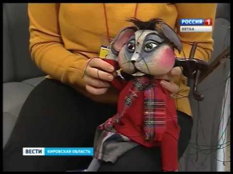 Армянский театр на фестивале театров кукол