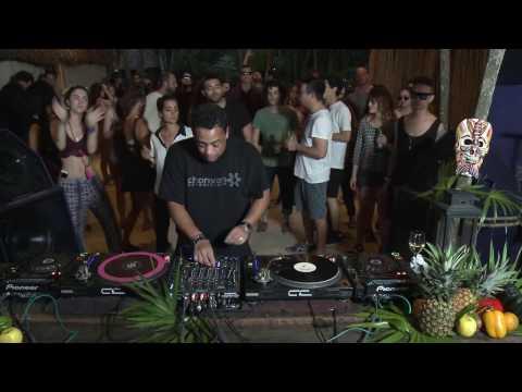 Delano Smith Boiler Room Tulum DJ Set