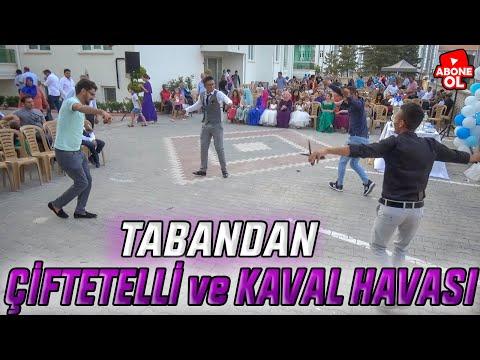Tabandan , Çiftetelli Ve Kaval Havası (ADF Official Video)