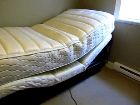 worlds best adjustable bed the leggett and platt for sale 2 used twin beds 1300 obo each - Adjustable Beds For Sale 2