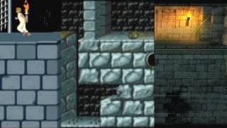 Prince of Persia - Original / Mega Drive (Genesis) / X360