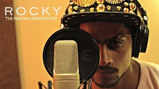 Pone Teen - Rocky Baba (Prod. by D18) | New hindi song 2016