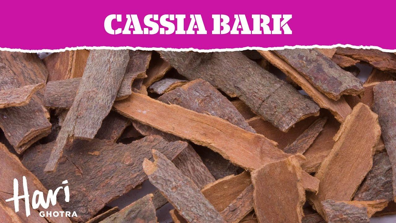 Spotlight on Spices | Cassia Bark