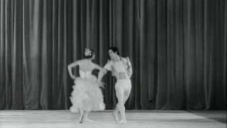 LAURENCIA (Kurgapkina-Nureyev, 1959)