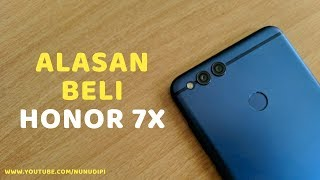 Download Video #Curhatgadget Honor 7X Indonesia | Jagoan baru di harga 3 jutaan MP3 3GP MP4
