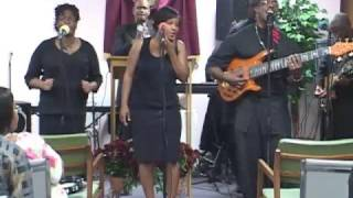 Warrior Gospel Band - Talking About Amazing Grace
