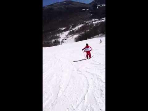 Daiichiro ski Feb. 2013