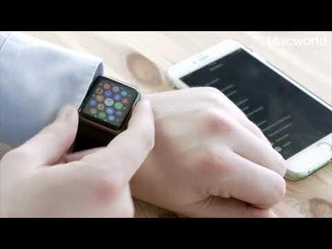 Batería del Apple Watch: ¿cómo hacer que dure más?