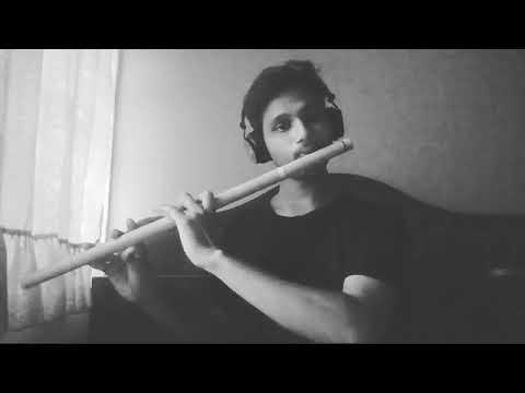 Kahin to (jane tu ya jane na) flute cover