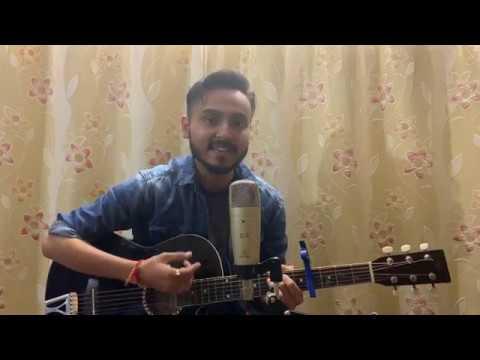 tujhe-kitna-chahne-lage-unplugged-||-kabir-singh-||-shashank-pandey-||-arijit-singh