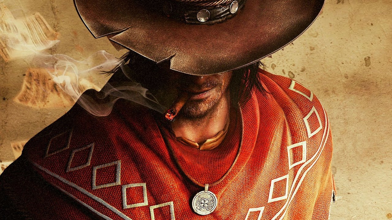 Call of juarez gunslinger-reloaded | free last download.