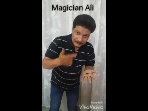 Ultimate One Coin Routine By Magician Ali Hyderabad