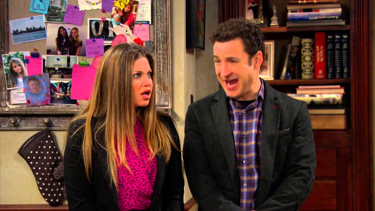Download Girl Meets the Forgotten - Episode Clip - Girl Meets World -Disney Channel Official