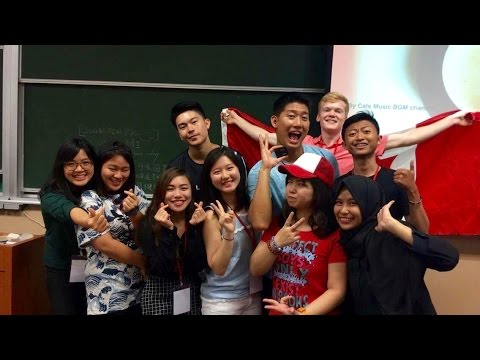 AIESEC Exchange TaiPei - CooL Conference 2016