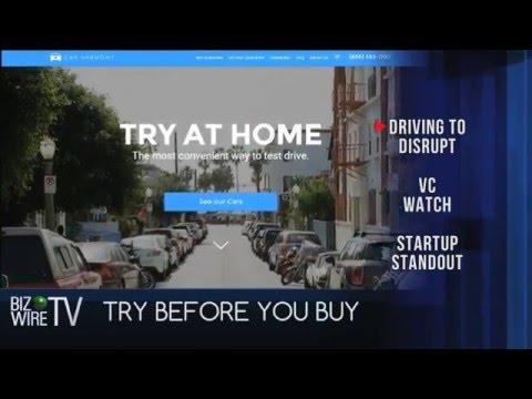 BIzWireTV - Accelerator Report - December 6, 2015 (Business Wire)