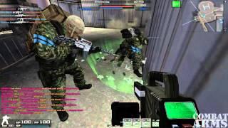 Combat Arms EU Doriaaan15 noob CA 2014 11 03 01