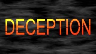 Deception by C.J. Redwine