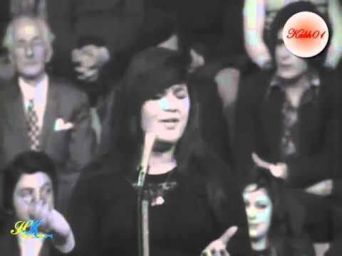 Muna Mar3ashli - Shams al Maghareb
