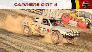 DiRT 4 - Carrière #13 : Jumps & domination ! [2K]