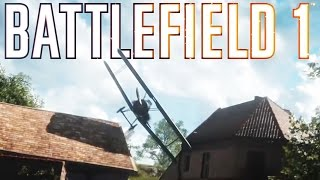 Battlefield 1 Gameplay - Jack of All Trades!