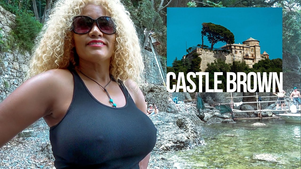 Castle Brown In Portofino - Youtube-5668