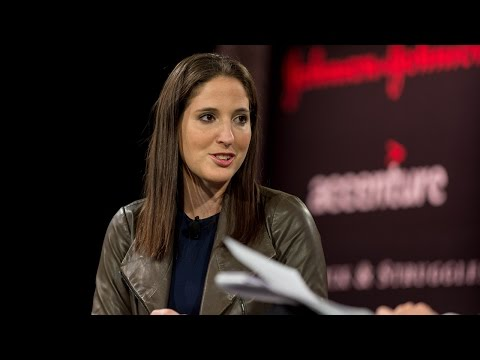 Watch Our Conversation with Uber Technologies' Regional General Manager Rachel Holt | Fortune