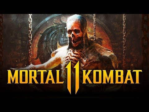 MORTAL KOMBAT  - Character Reveals, Story Mode & MK Gameplay Confirmed @ Community Reveal Event!