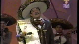 Juán Valentín -PERDONA MI FRANQUEZA-, Teletón 1999, México..VOB