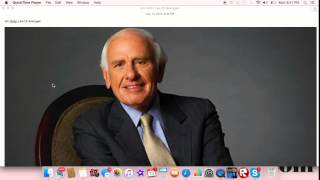 Jim Rohn ~ Law Of Averages, the audio that changed my life