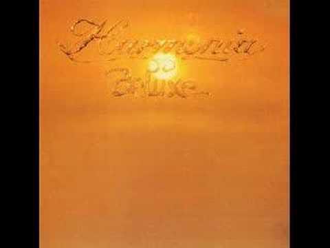 Harmonia - Deluxe (Immer Wieder)