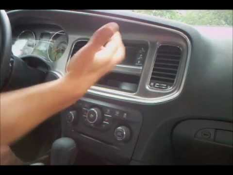 How To Install 2011 2012 Dodge Charger Journey And