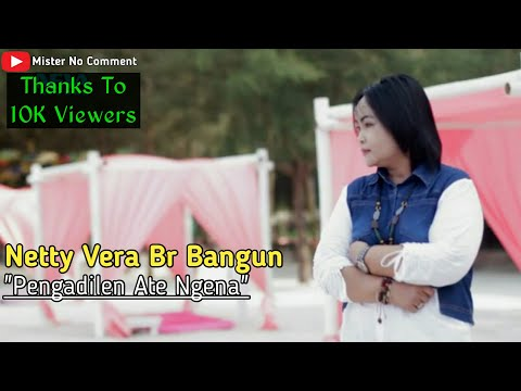 Lagu Karo Terbaru 2019 | Netty Vera Br Bangun - Pengadilen Ate Ngena |