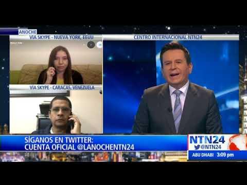La Noche: Venezuela, tres meses después de la juramentación de Juan Guaidó