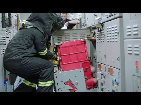 Navy Electrician's Mate Nuclear – EMN