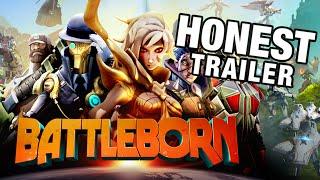 BATTLEBORN (Honest Game Trailers)