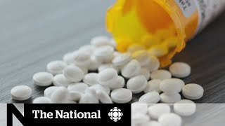 How changing language could help in the fight against opioids