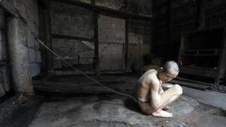 Бразилец 20 лет держал в подвале сына 2385